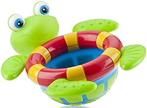 Nuby Tub Time Turtle