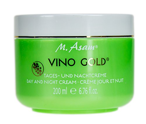 M.Asam Vino Gold Tages-und Nachtcreme - 200ml