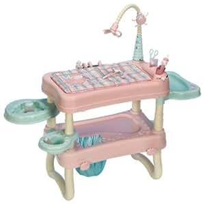 Zapf 762417 Baby Annabell Neugeborenenstation Amazon De
