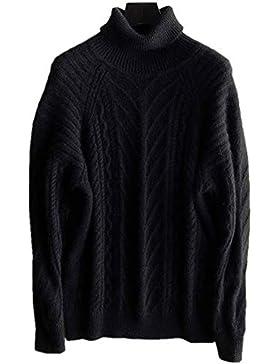 Suéter de Cachemira de Las Mujeres - Suéter de Moda - Jersey de Punto