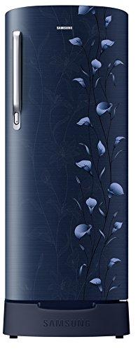 Samsung 192 L 3 Star Direct Cool Refrigerator (RR19M1823UZ/RR19M2823UZ ,...
