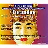 Turandot [SK Import]...