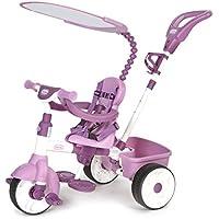 Little Tikes 634307E4 - LT Trike 4 in1, pink