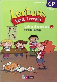 Lecture tout terrain CP Cahier d'exercices n°2 (édition 2010) de Jérome Lurse (Series Editor) ( 8 juin 2010 )