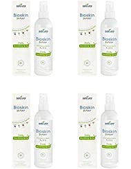 (4 PACK) - Salcura Bioskin Junior Nourishing Spray | 250ml | 4 PACK - SUPER SAVER - SAVE MONEY