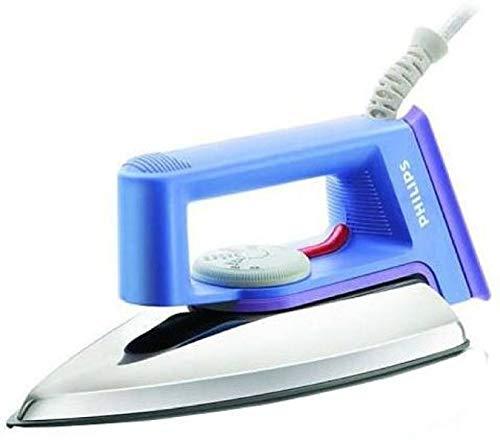 Generic Philips HD1182 1000-Watt Teflon Coating Dry Iron