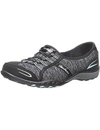 Skechers Women's Breathe-Easy Loafers - 3 UK/India (36 EU)(6 US)