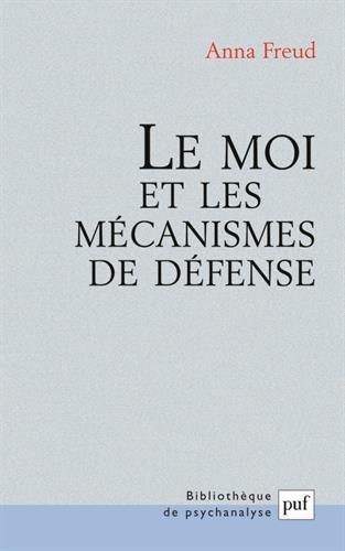 Le Moi et les mécanismes de défense, 15e édition