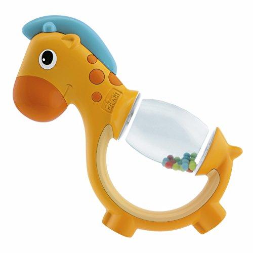 Chicco 72365 - Baby Senses Pois Gioco Trillino, Giraffa