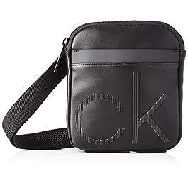 Calvin Klein – Ck Up Mini Reporter, Borse a spalla Uomo