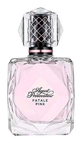 Agent Provocateur Fatale Pink 50ml Damen Eau de Parfum Spray für Sie UK