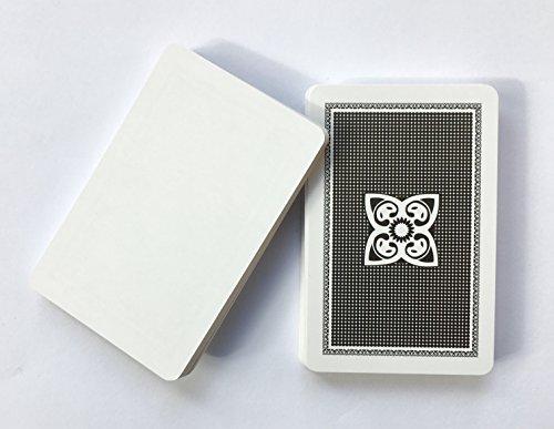 Blanko Spielkarten