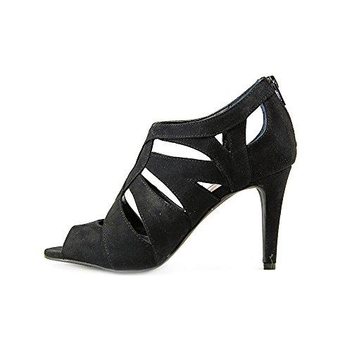 Style & Co Ursella Simili daim Sandales Black