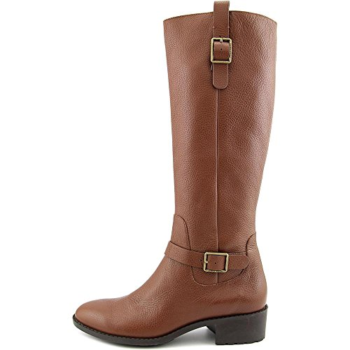 Cole Haan Kenmare Stiefel Harvest Brown Leather