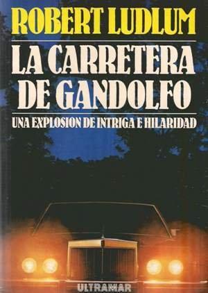 La Carretera De Gandolfo