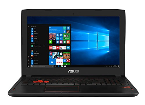 Asus ROG Strix GL502VM-FY377T Notebook