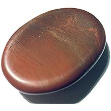 Daumenstein Worry Stone Handschmeichler 3,5-4,5cm viele Sorten