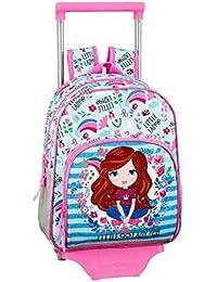 c8054e10f70 Amazon.es  Safta - Últimos tres meses   Mochilas y bolsas escolares ...
