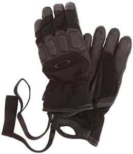 Oakley All Time Men's Gloves black Size:XS