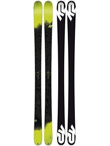 K2 Herren Freestyle Ski Sight 179