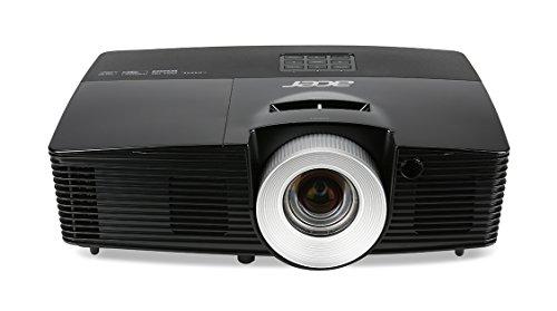 Acer P5515 DLP Projektor (Full HD 1920 x 1080, 4.000 ANSI Lumen, Kontrast 12.000:1, 3D)
