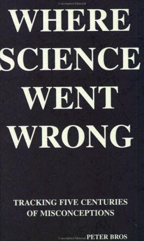 Where Science Went Wrong Fpb Copernican Series