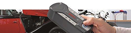Bosch Batterieladegerät - 7