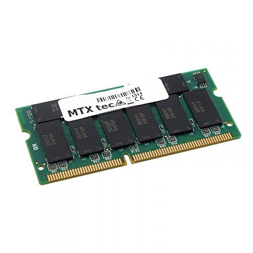 Apple Ibook G3-ram (Arbeitsspeicher 512MB RAM für Apple iBook G3 14.1'' (2002.01))