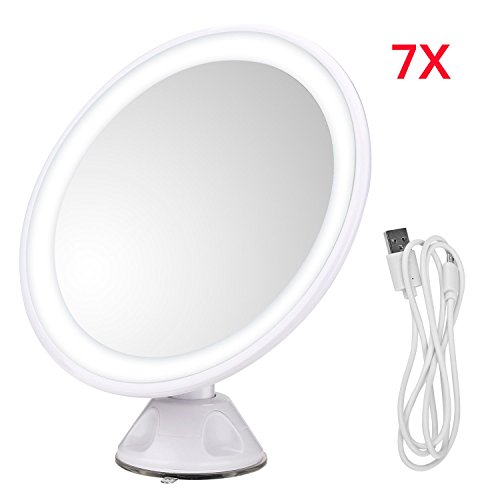 jojoo-7x-magnifying-lighted-makeup-mirror-usb-rechargeable-touch-screen-dimmable-adjustable-vanity-m