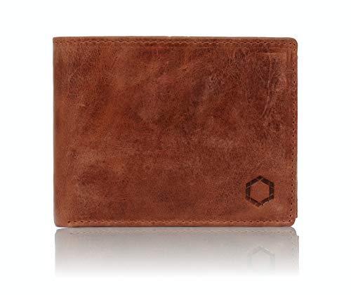 5a759875d20e0 Geldbeutel Braun Leder gebraucht kaufen! 3 Produkte bis zu 62% günstiger