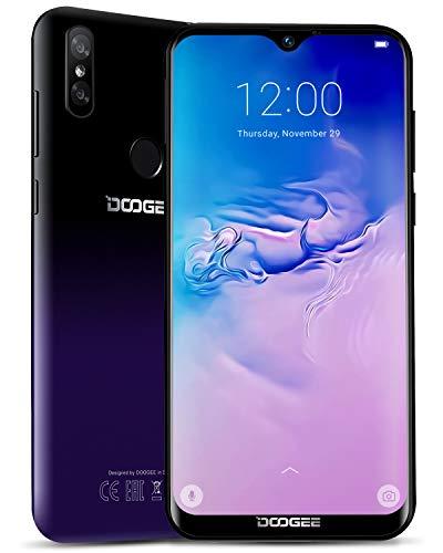DOOGEE Y8 4G Telefono Movil Libres