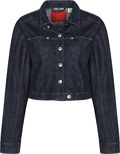 Levi's ® Lined Trucker Chaqueta vaquera chewy trucker