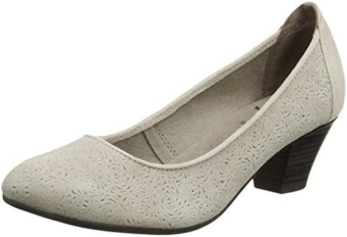 Jana 22301, Zapatos de Tacón para Mujer