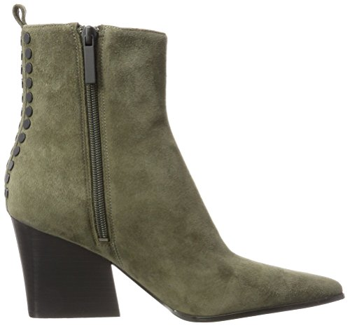 and Kendall Fh Suede Bottes Kkfelix Kid Kylie Vert Olive17 Femme pwdSOCdq