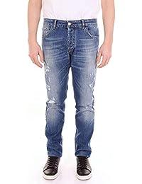 9549328ad21b2 Amazon.it  jeans - ENTRE AMIS   Uomo  Abbigliamento