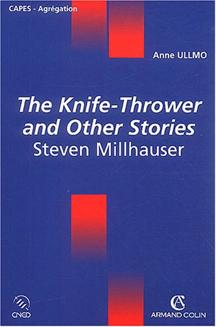 The Knife-Thrower and Others Stories, St...