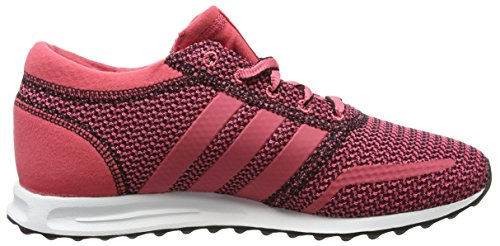 Adidas Los Angeles, Écharpe De Ginnastica Donna Rot (rose Luxuriante S16-st / Rose Luxuriante S16-st / Ftwr White)