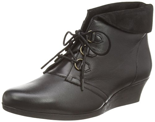 Van Dal Wylie, Women's Ankle Boots, Black (Black), 4 UK (37 EU)