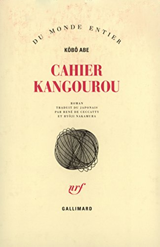 Cahier Kangourou [Pdf/ePub] eBook