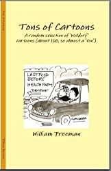 A TON OF CARTOONS: 100 cartoons (and comments) by Waldorf