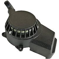Avviamento Accensione Modello Easy pull start strappo in alluminio metallo MINIMOTO MINICROSS QUAD raffreddati ad aria