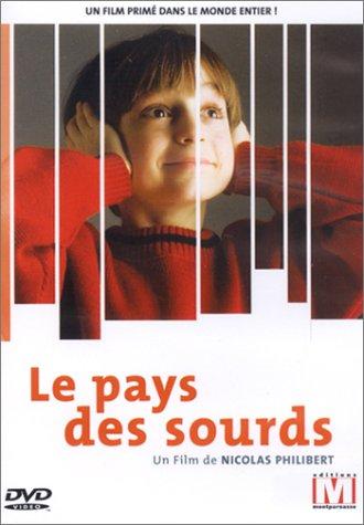 Bild von Le pays des sourds [FR Import]