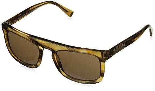 Dolce & Gabbana Sonnenbrille Mod. 4288 306373 53_306373 (53 mm) braun