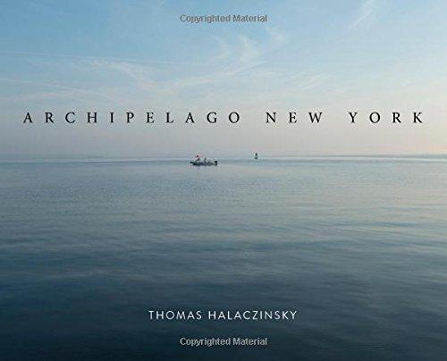Archipelago New York Conn Block