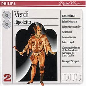 Duo - Verdi (Rigoletto)