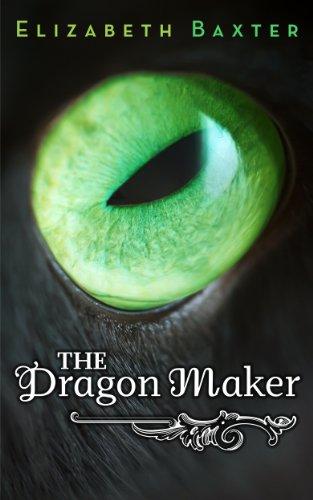 The Dragon Maker Ebook Elizabeth Baxter Amazon Kindle Store