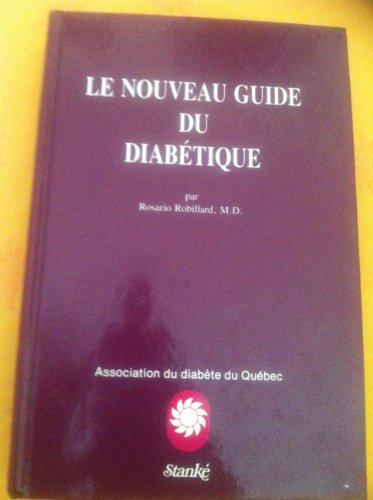 Le Nouveau guide du diabétique