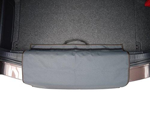 LANCO AUTOMOTIVE Kofferraumschutz PVC, PE-Schaum Gris LI-6916