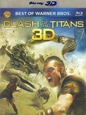 Clash of the Titans (3D)