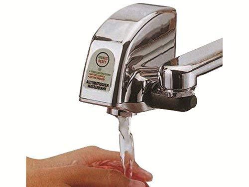 Cordes CC-2100 Automatischer Wasserhahn